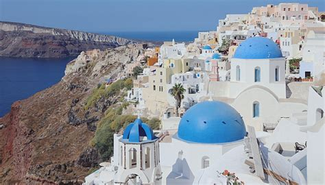 best greece travel guide greece travel guide the best of santorini and mykonos