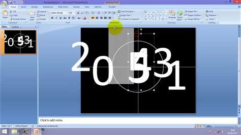 tutorial powerpoint menarik tutorial membuat presentasi menarik dengan power point
