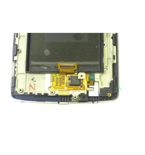 Lg Type G3 lcd touch screen front panel black original for lg