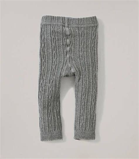 baby cable knit tights cable knit footless tights burts bees baby i m in