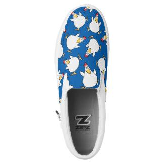 s printed shoes zazzle