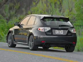 2014 Subaru Sti Hatchback 2014 Subaru Impreza Wrx Price Photos Reviews Features