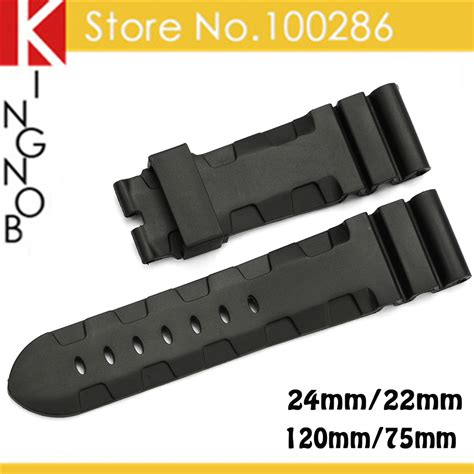 where can i buy rubber sts aliexpress buy new high quality 24mm black rubber