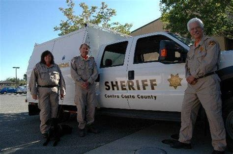 Contra Costa Search Barnidge Contra Costa Volunteers Find Satisfaction In Search And Rescue Missions
