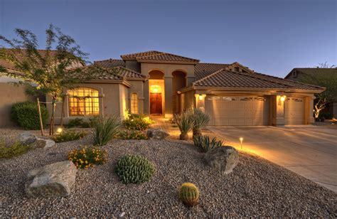 Arizona Homes communities trisha re max desert showcase