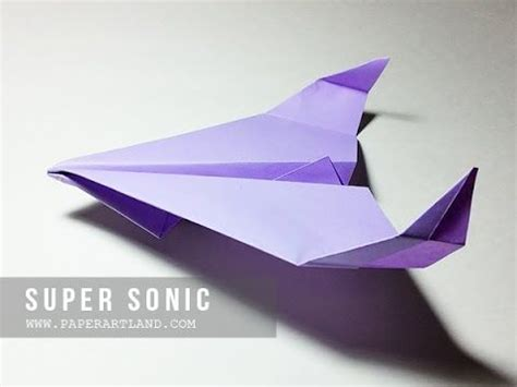 Cool Paper Airplanes To Make - 17 best images about origami jk on paper plane