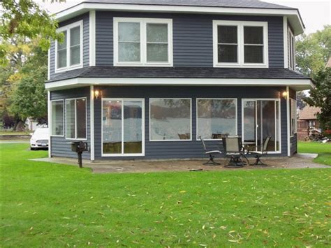 Fishing Cottage Rentals Ontario by Sodus Bay Cottage Rentals Lake Ontario Sodus Point New