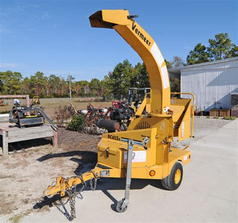 general rental landscaping equipment