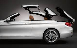 2014 bmw 4 series convertible details convertible