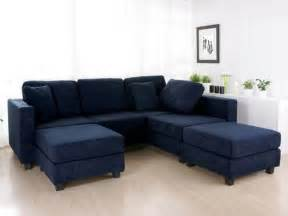 Leather Couch Slipcover Navy Blue Sectional Sofa Dark Blue Couch Covers Dark Blue