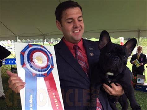 le prince de la woodstock dog club thursday july 14 2016 canine chronicle