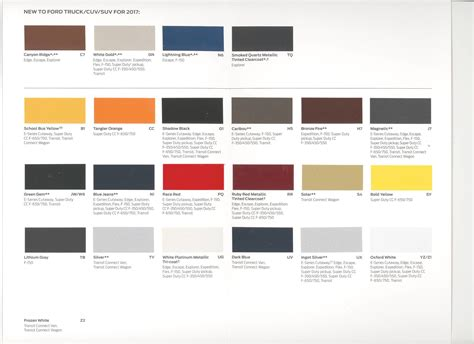 color for 2017 2017 ford raptor paint colors 2017 2018 best cars reviews