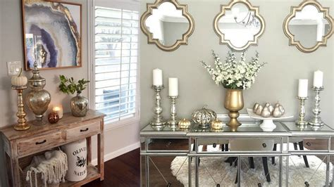 ideas decorar entrada de casa bonitas ideas para decorar la entrada o recibidor de tu