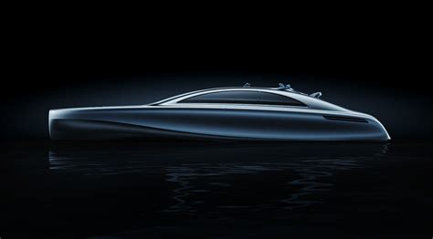 exclusive boat brands world premiere of the mercedes benz style luxury yacht