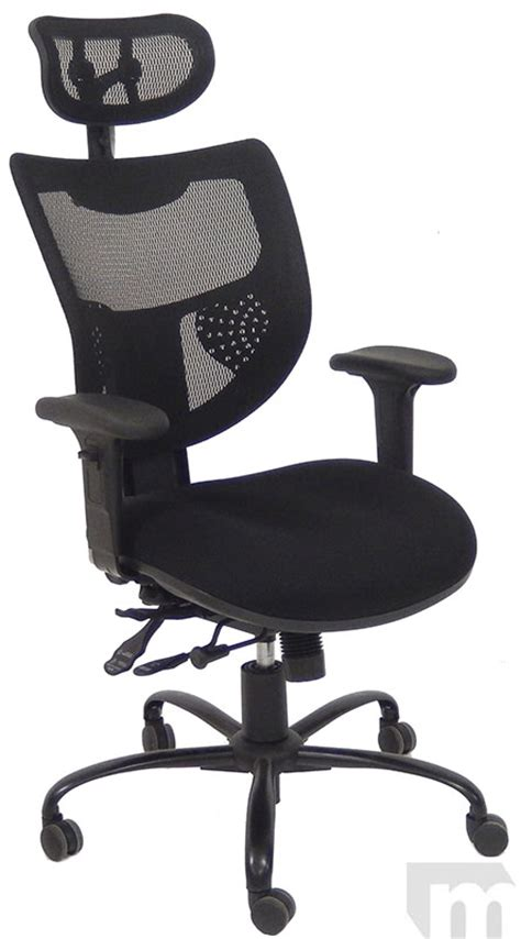 Office Chairs That Hold 400 Pounds 24 7 400 Lbs Capacity Chair W Headrest