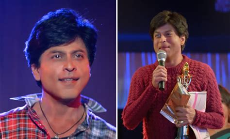 film chronicle adalah it s out shah rukh khan shares fan trailer on his 50th