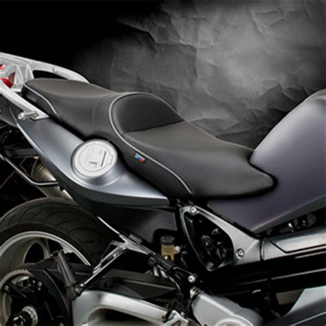 Sargent Upholstery by F800s And F800st 2007