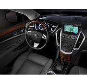 Cadillac SRX 2010 Picture 44 1600x1200