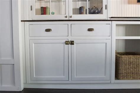 Kitchen Cabinets Inset Doors by Diy Built Ins Series How To Install Inset Cabinet Doors