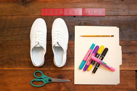 diy shoe art top diy ideas