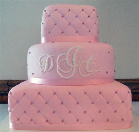 Fondant Icing Cakes   Photo Gallery   Weddings   Mammaw's