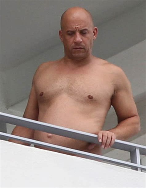 best vin diesel vin diesel reveals abs t shirt after those bod