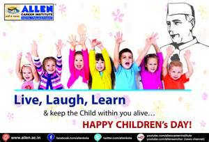 happy children s day national talent search examination