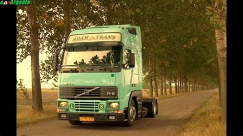 volvo truck of the year truck of the year 1994 2000 volvo fh12