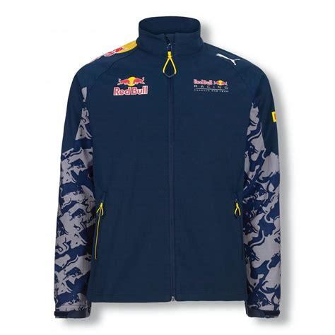 official bull mens team softshell jacket