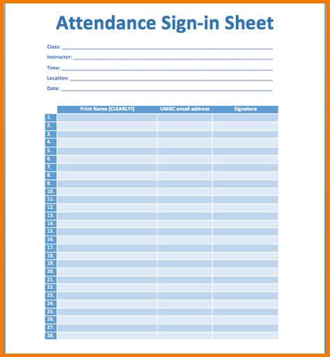 meeting sign in sheet template meeting attendance sheet meeting attendance sheet