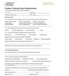 category australian institute of fitness