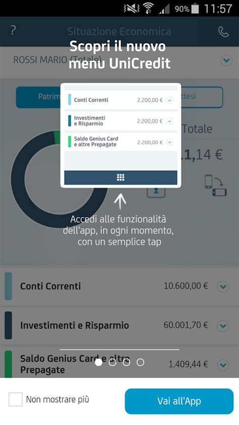 unicreditbanca mobile mobile banking unicredit app android su play