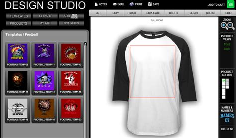 application design t shirt free online design software interior design