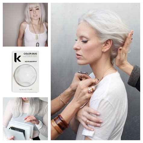 kevin murphy color kevin murphy color bug in white a great way to take your