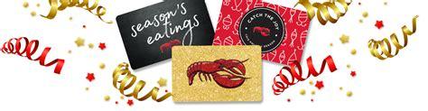 Red Lobster Gift Card Bonus - red lobster seafood restaurants