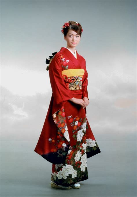 Traditional Japanese Costume traditional japanese princess dress www imgkid the