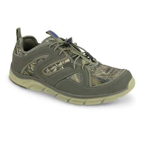 Rugged Shark by Rugged Shark Everglades Shoes 656043 Boat Water Shoes