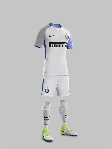 Intermilan Away 2017 inter milan 2017 18 nike away kit 17 18 kits football