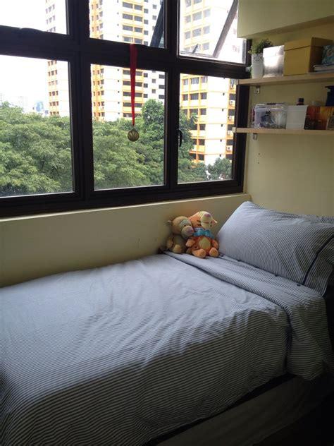 rents in singapore for single bedroom single room hilltop alexandra