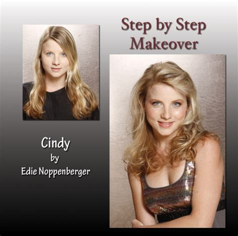 tom carson photos cindy freeze hair styles how to makeover cindy by edie noppenberger