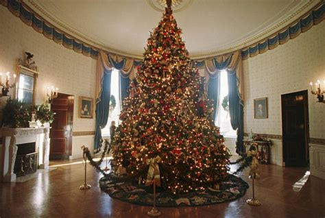 the white house christmas the enchanted manor