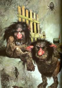 trolls explained christmas books children christmas stories