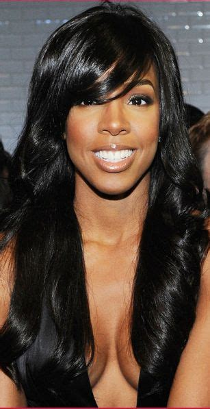 black hair swoop bangs 17 best images about essential hairstyles on pinterest