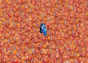 finding nemo impossible puzzle 1000pc jigsaw puzzle jigsaw puzzles direct order today