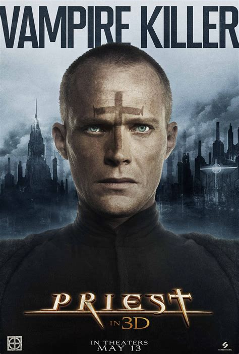 Watch Paul 2011 2 Paul Bettany Talks Priest The Avengers Wondercon And More Collider