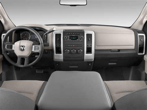 2009 dodge ram 1500 cockpit interior photo automotive