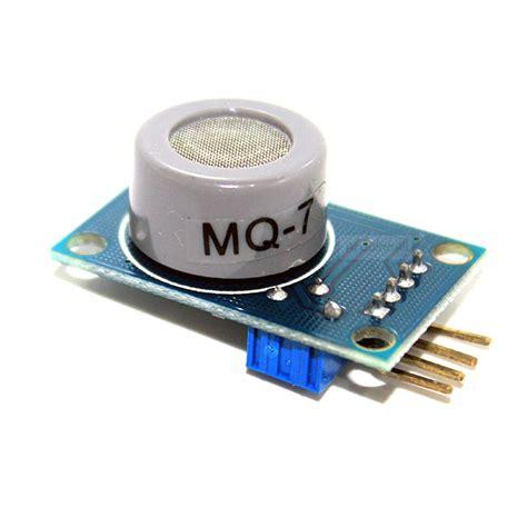 Sensor Mq 7 mq 7 gas sensor etech