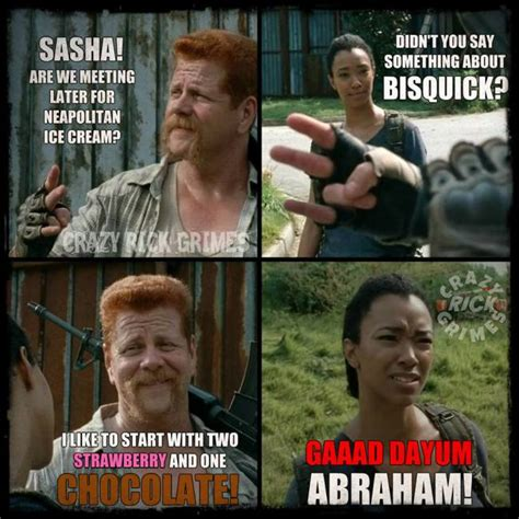 the walking dead memes the funniest memes from this week s episode of the
