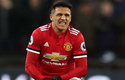 alexis sanchez to spurs alexis sanchez recorded three embarrassing statistics