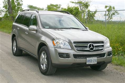 Mercedes Gl450 Review by Mercedes Gl450 Review Autos Post